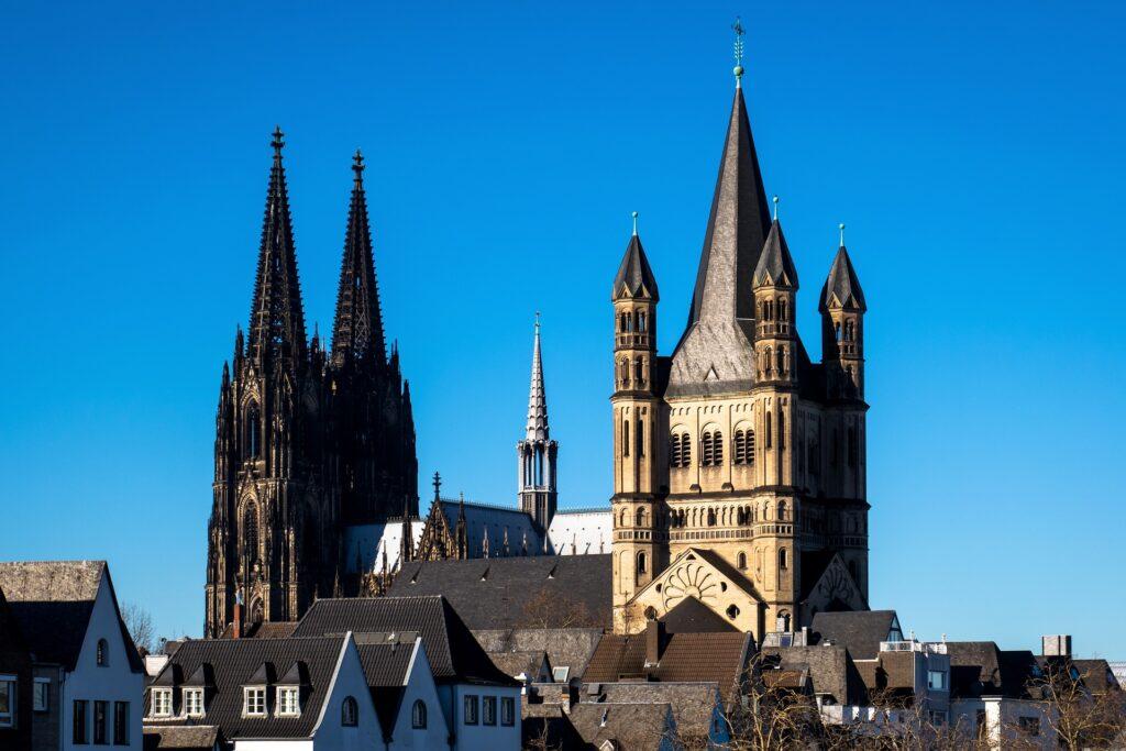 Stadtführungen in Köln